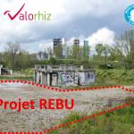 Restauration écologique: sols & friches industrielles.