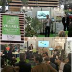 Une belle réussite collective pour le Village du génie écologique!