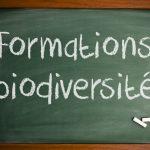 Une nouvelle offre de formation très attendue: biodiversité et génieécologique.
