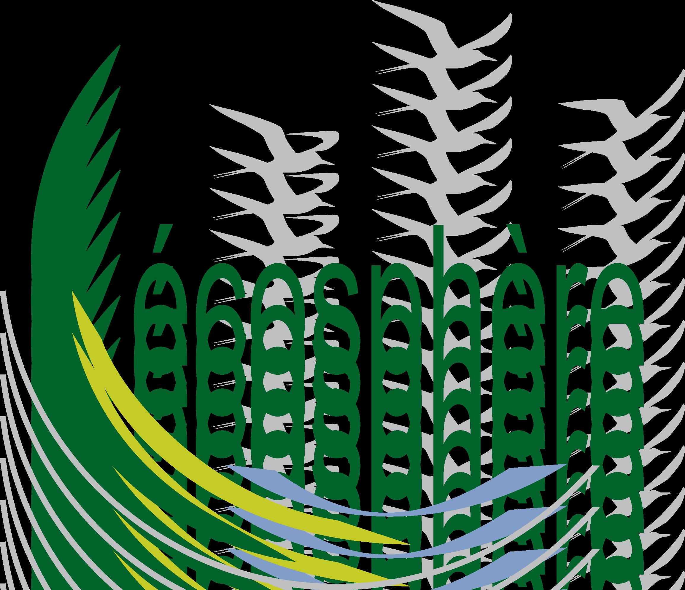 Ecosphere'