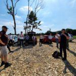 Visite de 2 sites de compensation de CDC Biodiversité pour le GT UPGE Île-de-France