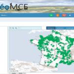 Un outil national de géolocalisation des mesures de compensation écologique.