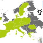 L'UPGE participe au projet européen BISON avec 5 adhérents